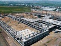 Taklacı'dan Bir kez daha duran inşaatın tamamlanması için çağrı