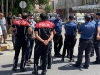 Ataşehir'de 'sosyal mesafesiz düğün'e bugün de devam etmek istediler
