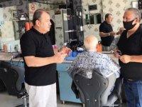 Karakaş'tan sakal tıraşı, kalıcı makyaj uygulamasını serbest bırakın çağrısı