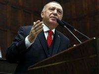 Cumhurbaşkanı Erdoğan, Millete Sesleniş konuşması yapacak
