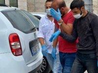 Eski rektörü dolandıran çete çökertildi, 3 tutuklama