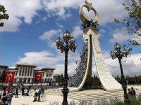 Kültür ve Turizm Bakanlığından 15 Temmuz kahramanlarına ithafen 'Kahramanlık Türküleri Konseri'