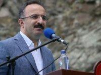 İçişleri Bakan Yardımcısı Çataklı: Terör örgütlerinin devri kapandı