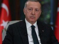 Cumhurbaşkanı Erdoğan: Ayasofya'nın statüsüyle ilgili nihai karar mercii Türk milletidir