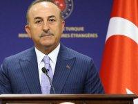 Çavuşoğlu: AB'nin Ayasofya açıklamasındaki kınama sözünü reddediyoruz