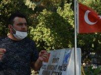 15 Temmuz gazisi Hilmi Çetin darbe girişimi gecesinde yaşadıklarını unutamıyor