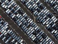 AB'de otomobil satışları haziranda sert düştü