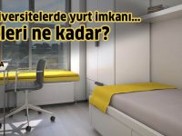 Ankara Özel Üniversitelerde yurt imkanı var mı? Ücretleri ne kadar?