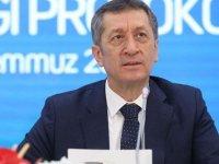 Milli Eğitim Bakanı Selçuk'tan yüz yüze eğitim açıklaması: Başlıyoruz