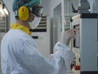 Kovid 19 için hem ilaç üreten hem aşı geliştiren Türkiye'de tek tesis