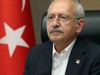 Kılıçdaroğlu Mehmetçik Vakfına kurban bağışladı