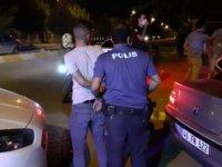 Adıyaman'da husumetliler arasında kavga: 1 yaralı, 5 gözaltı