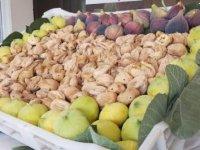 Nazilli'de sezonun ilk incir alım satımı gerçekleştirildi