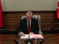 Cumhurbaşkanı Erdoğan'dan akıllı ulaşım sistemleri genelgesi