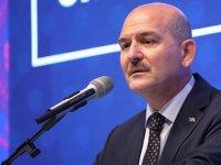 Bakan Soylu: Yarın Türkiye genelinde en yoğun denetimi gerçekleştireceğiz