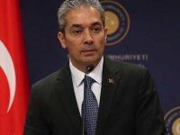 Aksoy: Cammu Keşmir'in özel statüsünün kaldırılması durumu daha da karmaşıklaştırdı