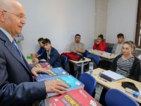Yenimahalleli gençlerin üniversite hayali gerçeğe dönüştü