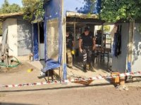 Aydın'da 'veresiye' kavgası: 3 yaralı