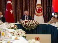 TBMM Başkanı Şentop: Cumhurbaşkanlığı Hükümet Sistemi ile ilgili aksaklıklar çıkarsa gerekli değişiklikler yapılır