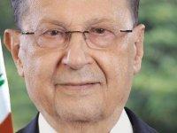 Lübnan Devlet Başkanı: Patlamada harici müdahale olasılığı var