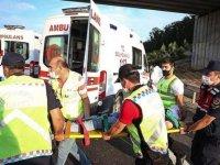 İstanbul'da 5 kişinin öldüğü kazada ilk rapor çıktı