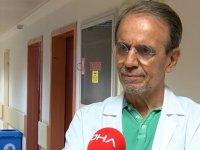 Prof. Dr. Ceyhan: Üniversitelerde mümkün olduğu kadar uzaktan eğitim yapılmalı