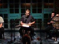 Mamak Belediyesi'ndenOnline Santur Konseri