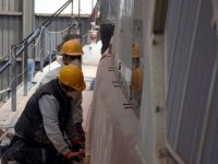 Türkiye'nin gemi ve yat ihracatı temmuzda yüzde 60'a yakın arttı