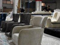 Türk mobilya sektöründen 7 ayda 1,8 milyar dolarlık ihracat