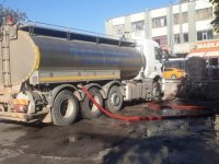 ASKİ, Altındağ Kavaklı Mahallesi'nin su sorununu çözüyor