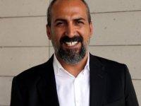 Kayserispor Asbaşkanı Mustafa Tokgöz istifa etti