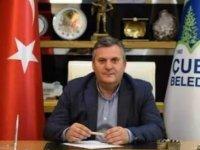 Çubuk Belediye Başkanının testi pozitif çıktı