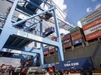 'Sanayinin kalbi'nden 7 ayda 187 ülkeye ihracat