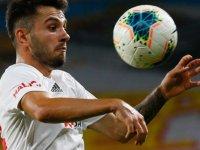 Galatasaray Emre Kılınç transferini resmen duyurdu