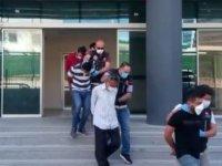Okul çevresinde uyuşturucu satıcılarına operasyon