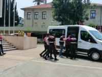 Mersin'de terör operasyonu: 4 gözaltı