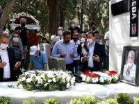 Beşiktaş'ın efsane başkanı Süleyman Seba vefatının 6. yıl dönümünde anıldı