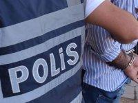 Ankara'da terör örgütü DHKP-C operasyonunda 7 gözaltı