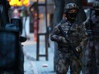 Bursa İnegöl'de terör örgütü DEAŞ üyesinin evinde üç patlayıcı düzeneği ele geçirildi