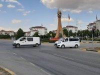 Kazalarla bilinen Anıt kavşağına önlem talebi