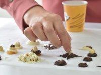 Çikolata Yapım Atölyesi, Mamaklı kadınlarla buluştu