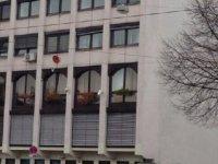 Türkiye'nin Nürnberg Başkonsolosluğu Covid-19 nedeniyle kapatıldı