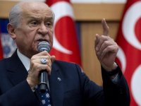 MHP Genel Başkanı Bahçeli: Irak hükümetinin Türkiye'nin güvenlik hassasiyetlerine saygı göstermesi şarttır
