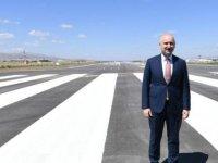 Bakan Karaismailoğlu duyurdu:  92 ülke ile yazışma trafiğinin tamamlandı