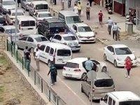 Iğdır'da 2 grubun kavgasını polis havaya ateş açarak bitirdi