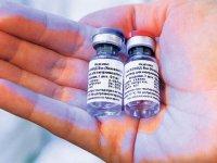 'Sputnik V' adlı Kovid-19 aşısının üretimine başlandı