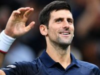 Western & Southern Açık'ta şampiyon Novak Djokovic