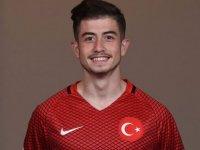 Kerem Atakan Kesgin, Demir Grup Sivasspor'da