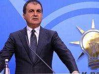 AK Parti: Bu alçak ifadeler o politikacıların alnına yapışır