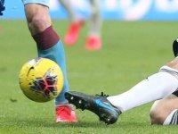 Milli futbolcu koronavirüse yakalandı